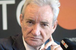 Pilar Eyre: ¡El aparatoso incidente de Luis del Olmo, casi le perdemos!
