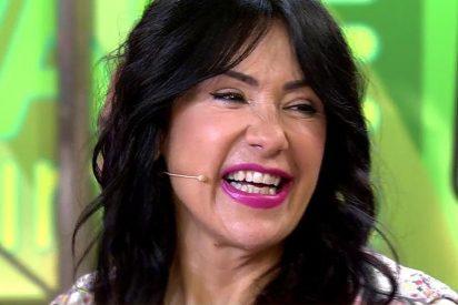 La 'madre de todos los desmadres': Maite Galdeano nueva presentadora de 'Sálvame Limón'