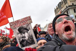 La URSS: El antiguo arte de envolver (XLII)