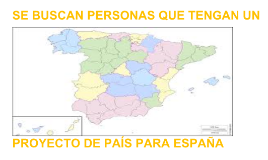 """Manuel del Rosal: """"¿Tenemos los españoles un proyecto de país?"""""""