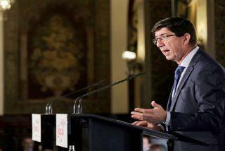 'Andalucía Segura', nuevo distintivo para apoyar al comercio tras la pandemia