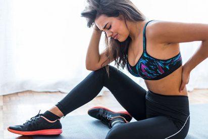 ¿Sabes por qué te mareas al usar una cinta de correr?