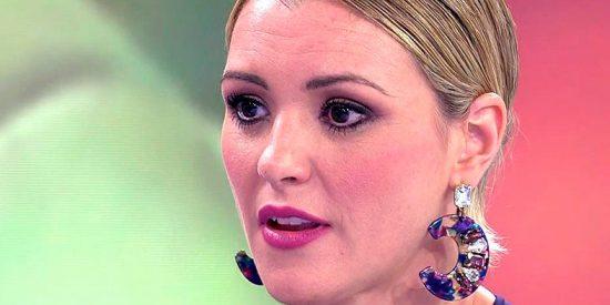 El sofocón de María Jesús Ruiz al enterarse de que su actual novio podría estar casado