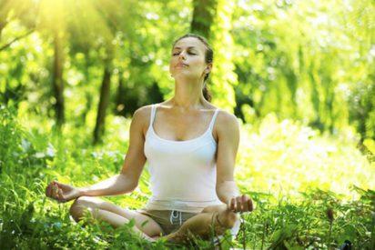 El yoga te puede ayudar a lidiar con la ansiedad y el estrés