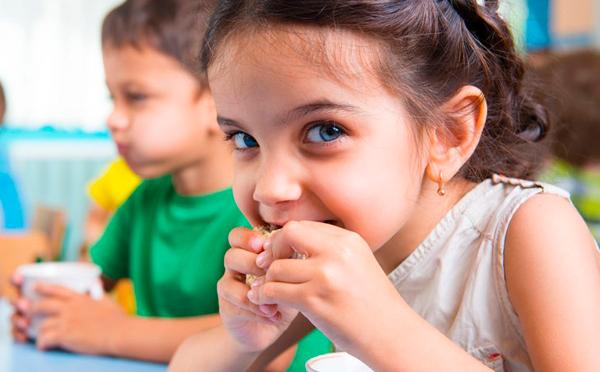 ¿Sabes cuál es el principal error que cometemos al preparar la merienda de nuestros hijos?