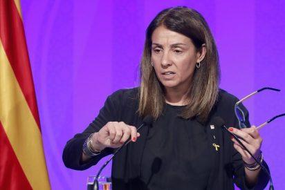 """El periodista Toni Bolaño, en 'Espejo Público' y sobre la consejera la Generalitat, Meritxell Budó: """"No voy a discutir con esa imbécil"""""""