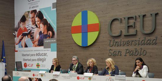 PSOE, Ciudadanos, PP y Vox se posicionan sobre la libertad de enseñanza