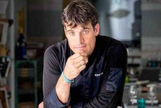 Miguel Cobo: Mejor Cocinero del Año