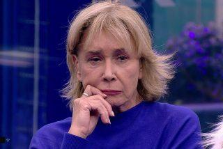 """Mila Ximénez, ¿una """"estafa"""" en 'GH VIP'?: """"Me da pavor salir afuera, creo que las cosas no van bien"""""""