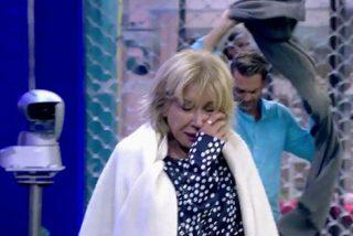"""Mila Ximénez deja atrás """"sus miedos y complejos"""" en 'GH VIP'"""
