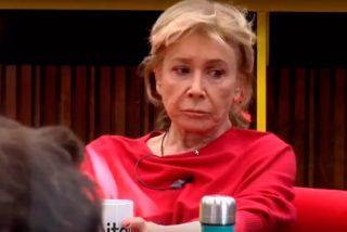 """Nuevo escándalo a la vista en 'GH VIP': """"¿Está recibiendo Mila Ximénez visitas en secreto?"""