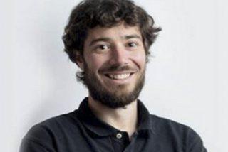 Muere a los 34 años de una misteriosa infección el reporteroPablo López Orosa