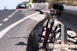 Un conductor de 22 años, drogado y borracho, embiste y mata a un ciclista en Barcelona