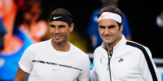 """Palo de Federer a la 'Next Gen' de tenistas mundiales: """"Mira quién es el número 1"""""""