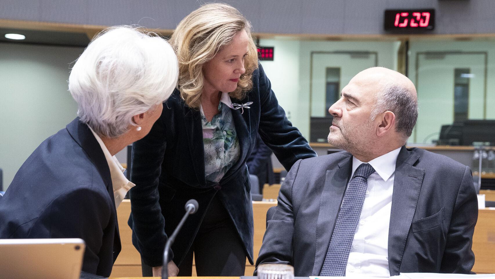 La Unión Europea exige al socialista Sánchez un ajuste de 9.600 millones en el gasto y reforma de las pensiones en España