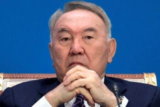 Cortejando al kazako (XLV)