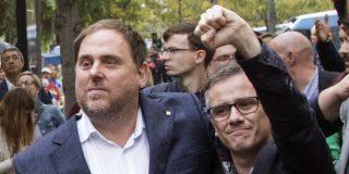 ¡Ignominia!: el Gobierno de España se sienta a negociar con el cerebro del golpe del 1-O