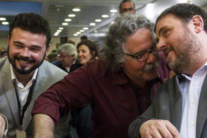 La carta de Rufián a Puigdemont que ha puesto de los nervios al marrullero Pedro Sánchez