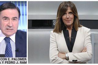 """El enésimo vasallaje de Pedrojota hacia la soviética RTVE con un masaje en toda regla a la """"paritaria"""" Ana Blanco"""
