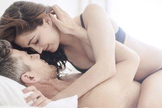 ¡Con esta postura de yoga aumentarás tu energía sexual!