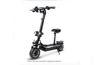 ¿Sabes por qué te recomendamos un Patinete Eléctrico Scooter KUDOUT si están pesando en comprarte uno?