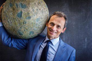 El ministro astronauta Pedro Duque sacude un zasca a 'Equipo de Investigación' (LaSexta) por inventarse 'milagros gastronómicos'