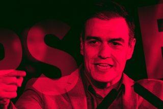 El socialista Sánchez tiene en cartera un hachazo fiscal que dejará tiritando a la clase media española: subidas de 1.200€ por trabajador