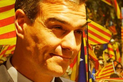 """Eduardo Inda: """"Las 12 mentiras que coronan a Pedro Sánchez como mentiroso compulsivo"""""""