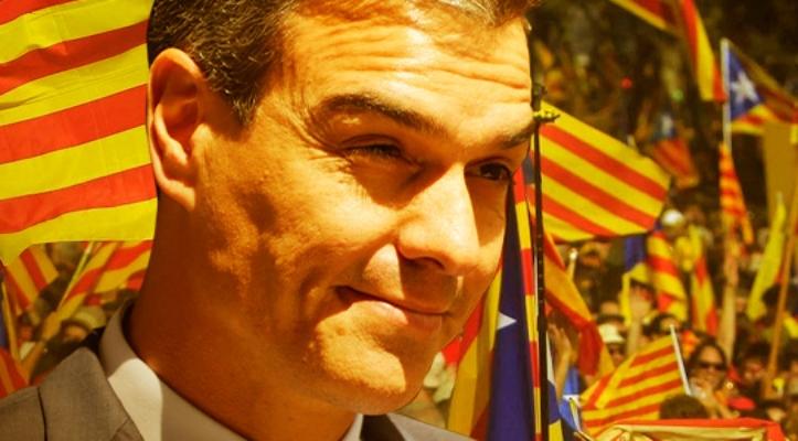 """Victor Entrialgo De Castro: """"Un gobierno de coalición sin Pedro Sanchez"""""""