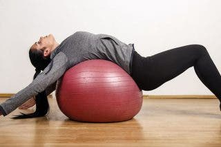 ¿Puedo hacer pilates si tengo dolor cervical?