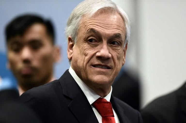 Chile vuelve a complacer a los violentos comunistas: Envía un proyecto de ley al Congreso para subir el salario mínimo