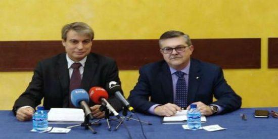 """""""Salvar el Archivo de Salamanca"""" presentará una querella criminal contra el Gobierno"""