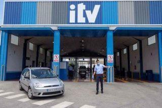 ITV:  los 10 fallos más comunes por los que te tumban y lo que cuestan