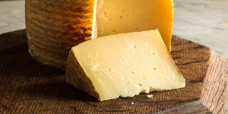 ¡Alerta alimentaria!: La autoridad competente retira todos los quesos de la marca 'Berroeta SC' por listeria