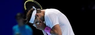 Rafa Nadal 'tira la raqueta' y renuncia a Tokio 2020 y a Wimbledon