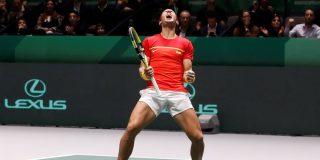 Open de Australia: Nadal avanza sin sudar a la segunda ronda