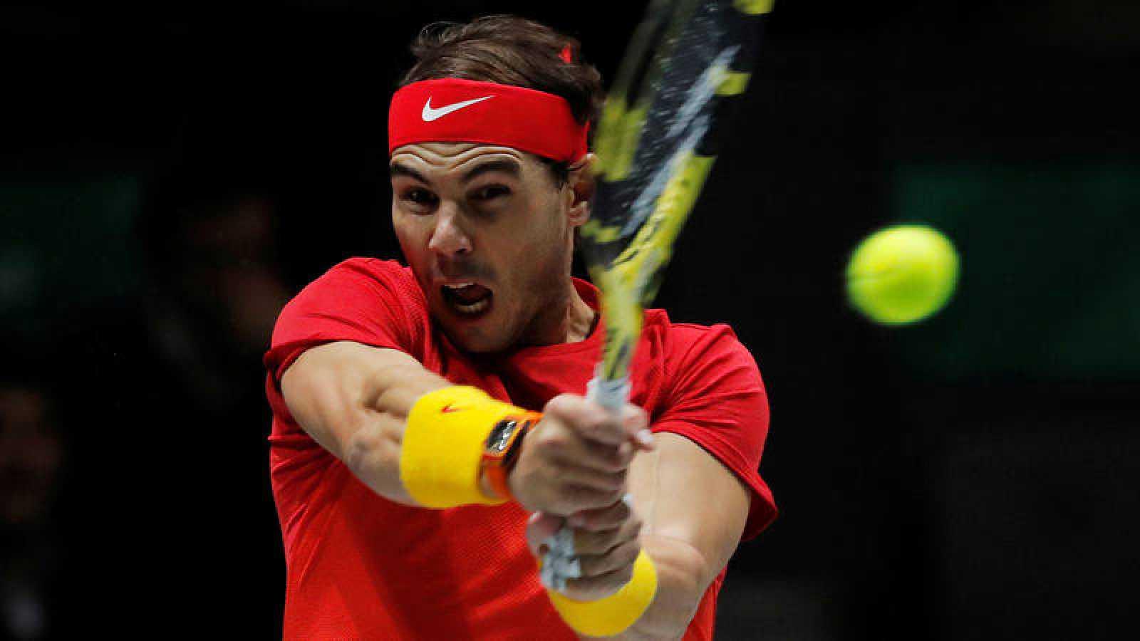 ¿Cómo será el tenis español sin Nadal?