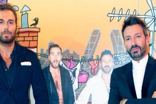 ¿Quieres saber por qué David Valldeperas y Raúl Prieto, directores de 'Sálvame', pueden ingresar en prisión?