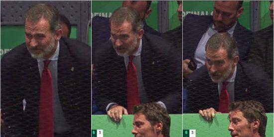 ¿Tendrá que pasar por quirófano el Rey Felipe VI para arreglarse la espalda, antes de que España tenga Gobierno?