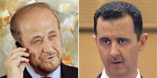 """Carlos García Pardo: """"Una Siria sin los sirios"""""""