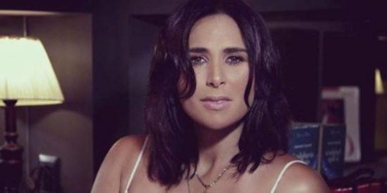 La foto de Rosa López 'en cueros' que te dejará flipando por lo que vas a descubrir enseguida