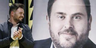 El Tribunal Constitucional deja en chirona al golpista Junqueras, a pesar de las maniobras e intrigas de Sánchez