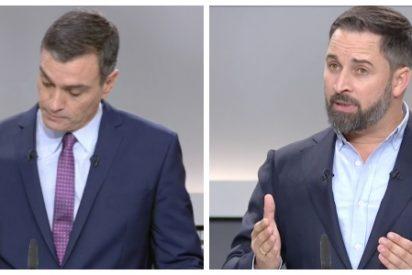 """Antonio Sánchez-Cervera: """"Elecciones 10-N: la izquierda y los separatistas promocionan a VOX"""""""