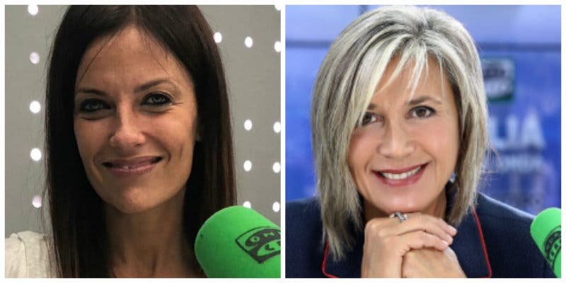 La 'tolerante' Julia Otero exige de la manera más cobarde la cabeza de Cristina Seguí en las tertulias de Onda Cero