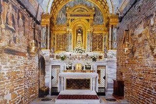La Iglesia autoriza que el 10 de diciembre se consagre a la memoria de la Virgen de Loreto