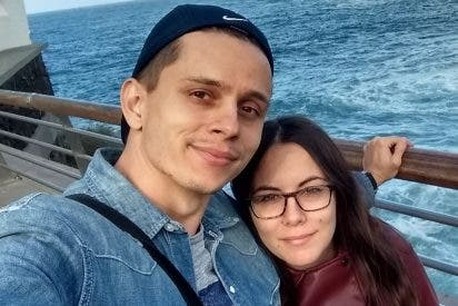 Víctima 52: un inmigrante colombiano asesina con un cuchillo a su novia española