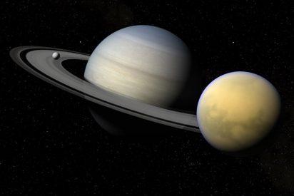 ¿Un 'gemelo' de la Tierra? El primer atlas de Titán revela un mundo muy similar al nuestro