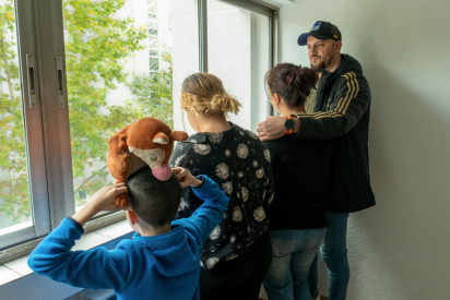 Una denuncia de Periodista Digital logra que una familia en paro acceda a una vivienda digna y no se quede en la calle
