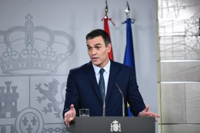 """""""¿Va a dimitir usted, señor Rajoy?"""" Las palabras del 'jeta' de Sánchez que hoy le estallan en los morros tras la sentencia de los ERE"""
