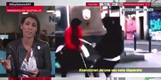 El Quilombo / Desesperada ofensiva de 'Newtrola' para frenar a VOX: